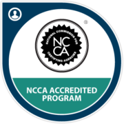 NCAA Accredited Program