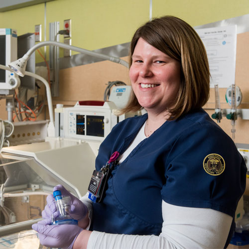 RT-NICU Nurse