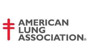 [LOGO] American Lung Association (trademark/property of American Lung Association)